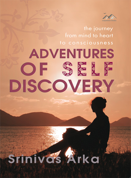 Adventures of Self Discovery