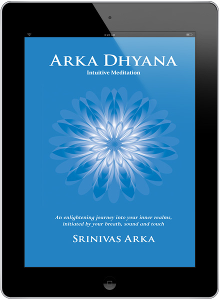 Arka Dhyana eBook