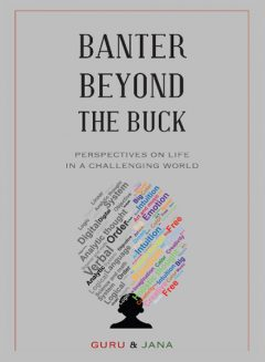 Banter Beyond the Buck - Book