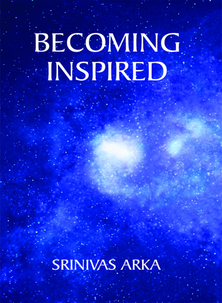Becoming Inspired - Book