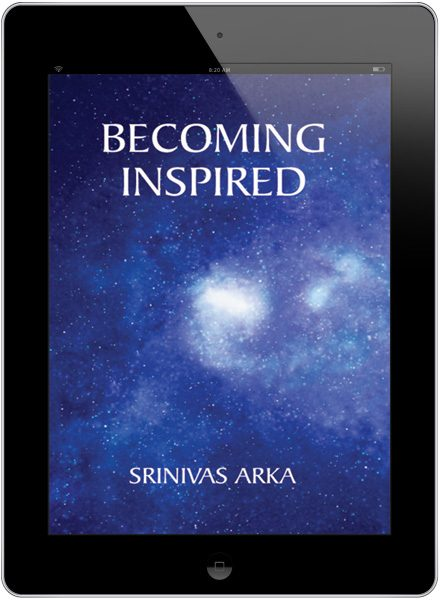 Becoming Inspired eBook
