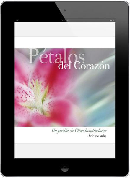 Petalos del Corazon eBook