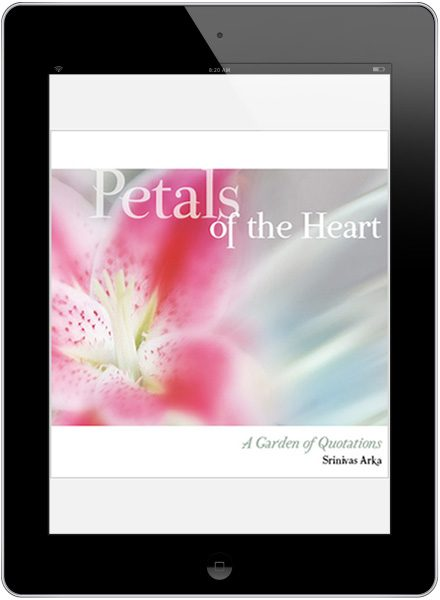 Petals of the Heart eBook