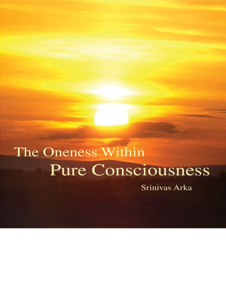 The Oneness Within Pure Consciousness - Audio Talk