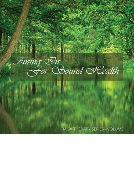 Tuning in for Sound Health Vol 1