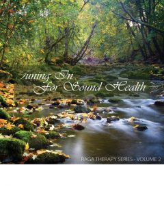 Tuning in for Sound Health Volume 2