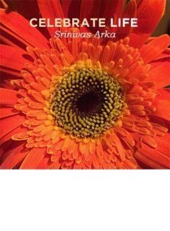 Celebrate Life - eBook Cover
